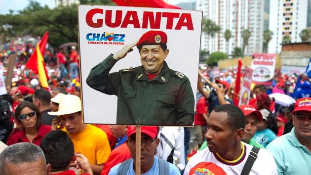 """Canciller de Venezuela: """"Chávez se recupera pero viene una batalla más compleja"""""""