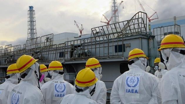 Fukushima 'incuba' más tragedias: Otra nube sospechosa echa más leña al fuego