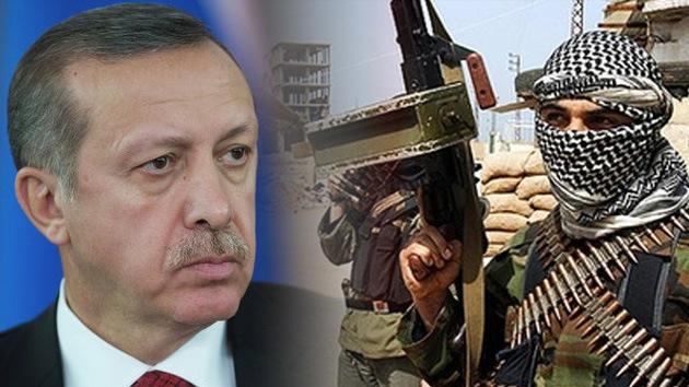 """""""Al Qaeda es una banda armada de la OTAN"""""""