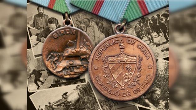 49 años de los acontecimientos de Playa Girón