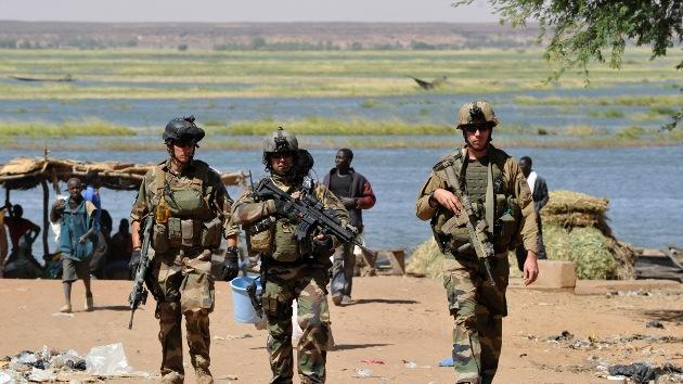 El conflicto en Mali amenaza los intereses de China