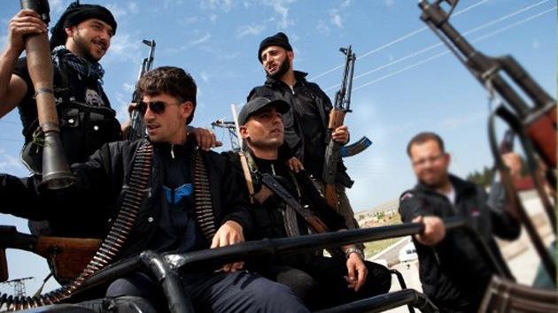 Rusia: Kosovo se está convirtiendo en un centro de entrenamiento de insurgentes sirios