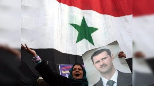 La Liga Árabe empuja a la ONU  hacia la intervención en Siria