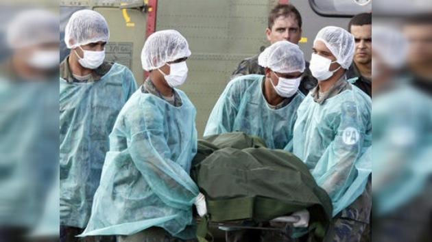 Recuperan otros 75 cuerpos de víctimas del siniestrado vuelo de Air France