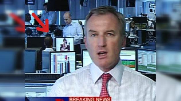 Banquero australiano no será despedido por ver fotos calientes