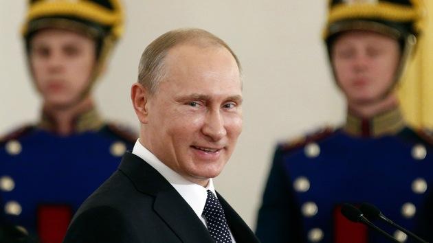 """Banquero austriaco: """"Putin le lleva un año luz de ventaja a la UE"""""""