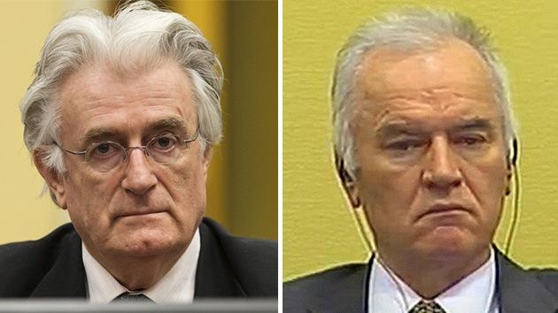 """Ratko Mladić llama al tribunal de La Haya """"una corte satánica creada por la OTAN"""""""