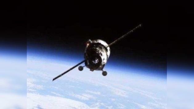 Otro carguero espacial regresa de la EEI y se hunde en el Pacífico