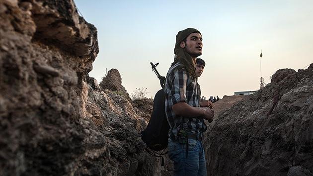 """Damasco: El informe de EE.UU. sobre Siria se basa en """"mentiras de los terroristas"""""""