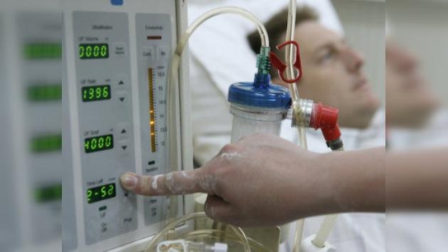 99.000 estadounidenses mueren cada año por infecciones hospitalarias