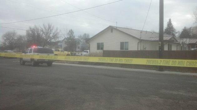 Al menos cuatro muertos en un tiroteo en California
