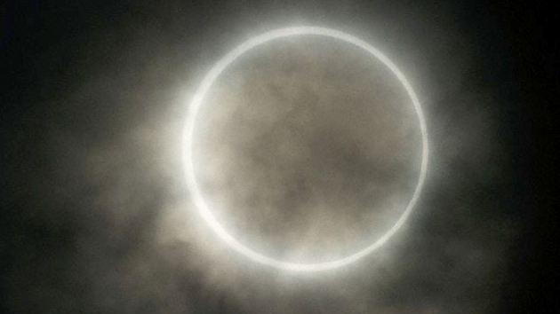 O sol se apaga: a nossa estrela minimiza sua actividade