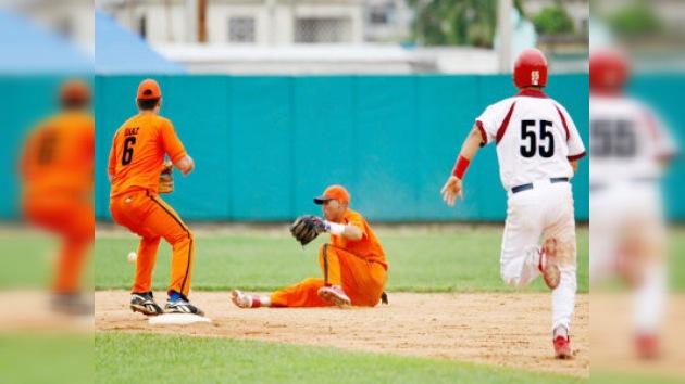 El béisbol cubano llega a Internet