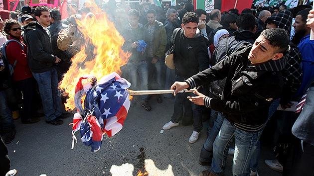 Gran indignación musulmana: los disturbios se dispersan en la región