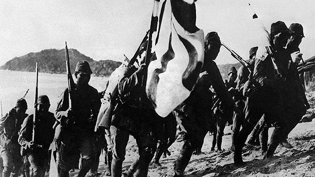 La TV japonesa reescribe la historia de la II Guerra Mundial