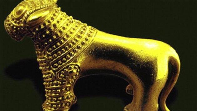 Demuestran que el mito del vellocino de oro es una historia real
