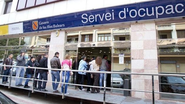 La juventud española emigra en busca de trabajo