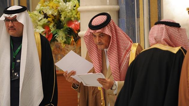 Israel y varios países del Golfo están creando una nueva alianza contra Irán