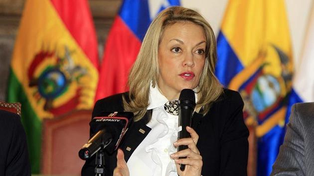 Venezuela recibe la Secretaría General de la Unasur