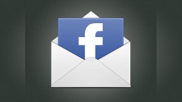 Facebook crearía su propio correo electrónico
