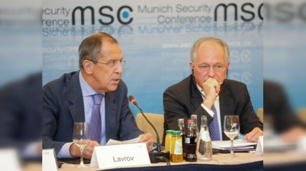 La evolución del sistema de seguridad, centro de la Conferencia de Múnich