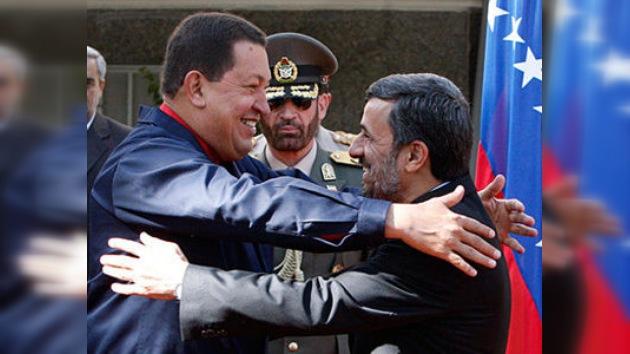 Alianza Irán-Latinoamerica, carta clave republicana para las presidenciales en EE. UU.