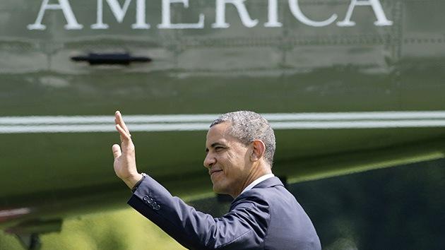 Obama, ¿descendiente de uno de los primeros esclavos de EE.UU?