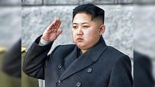 Kim Jong-un tomó oficialmente el timón de Corea del Norte