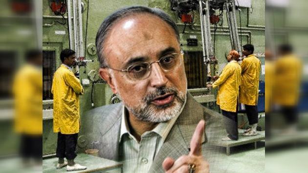 Irán desvelará sus avances nucleares próximamente