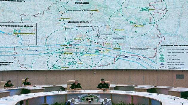 MH17: 10 preguntas definitivas de Rusia sobre la tragedia planteadas a Kiev y EE.UU.