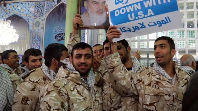 Irán podría enviar a Siria a 4.000 efectivos para ayudar a combatir a los rebeldes
