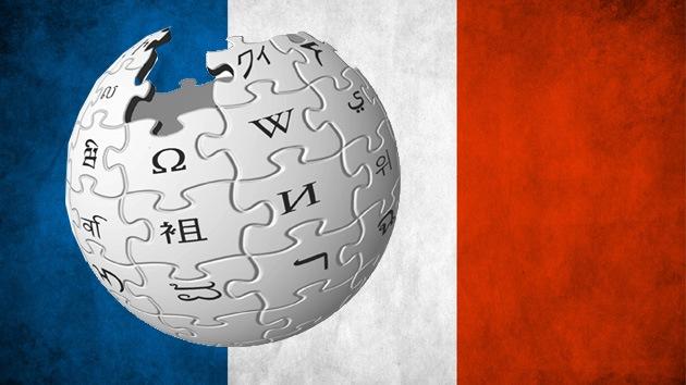 Wikipedia amenazada: Inteligencia gala hace eliminar un artículo sobre una base secreta