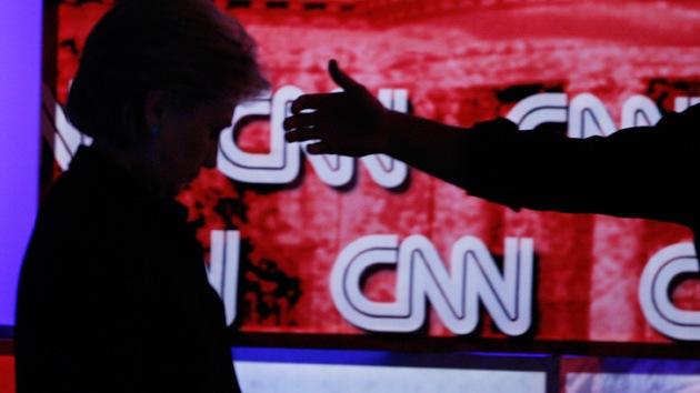 Un senador ruso pide que se suspenda la emisión de CNN en el país