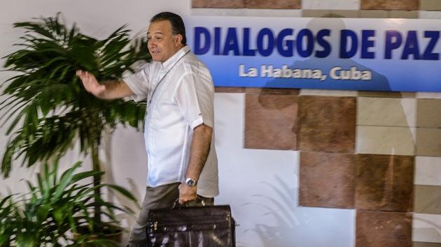 El FMI prevé un futuro positivo para la economía colombiana afianzado por la paz