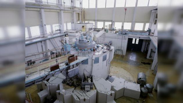 El programa nuclear iraní, tema de discusión en Viena