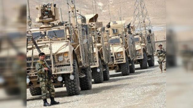 Testigos involucran a 20 soldados de EE. UU. en la masacre de Afganistán