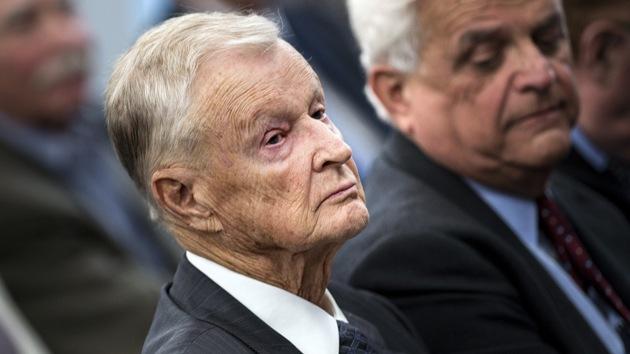 "Brzezinski: ""Netanyahu comete un error muy grave"""