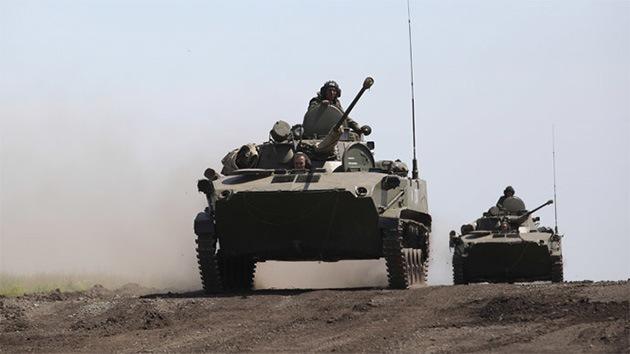 Rusia revisará este año su doctrina militar en respuesta a la expansión de la OTAN