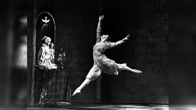 Galina Ulánova: una leyenda del ballet ruso
