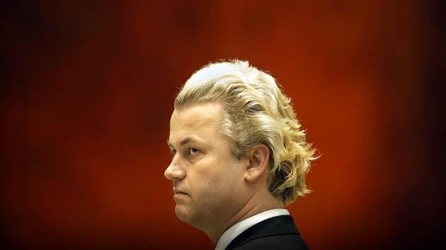 """Ultraderecha neerlandesa quiere destruir al """"monstruo de Bruselas"""" desde dentro"""