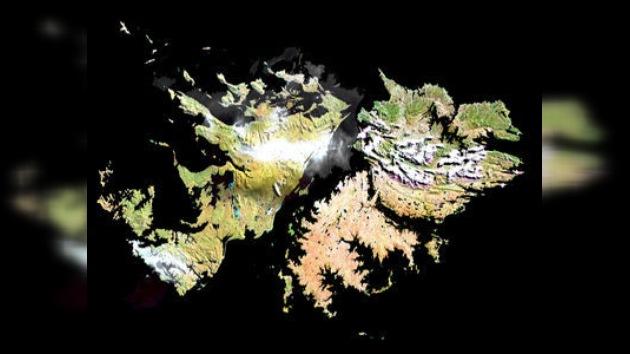 Confirmada la perforación de las Malvinas pese a las protestas argentinas
