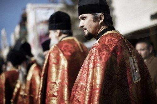 ¡Feliz Navidad para los cristianos ortodoxos!