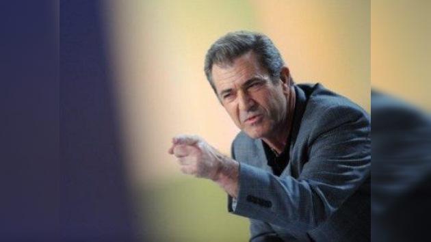 La comunidad judía protesta contra la nueva cinta de Mel Gibson