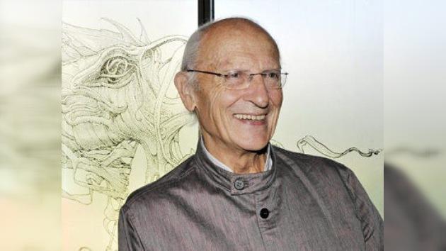 Muere Jean Giraud, el maestro del cómic que dibujó  ´Alien´ y  ´El quinto elemento´