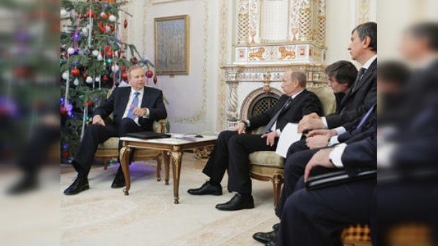 El acuerdo de BP y Rusia potenciará la labor investigadora en hidrocarburos