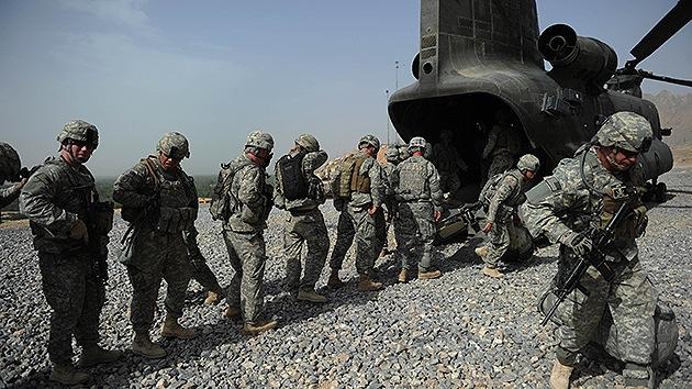 Las 'burbujas espaciales' derrotaron a EE.UU. en la batalla afgana de 2002