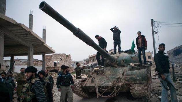 Diputados turcos acusan a Erdogan de llevar a Turquía a una guerra no declarada contra Siria