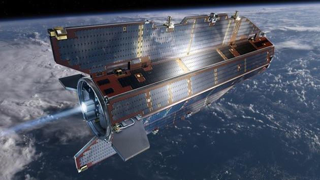 200 kilos de un satélite caerán sobre la Tierra