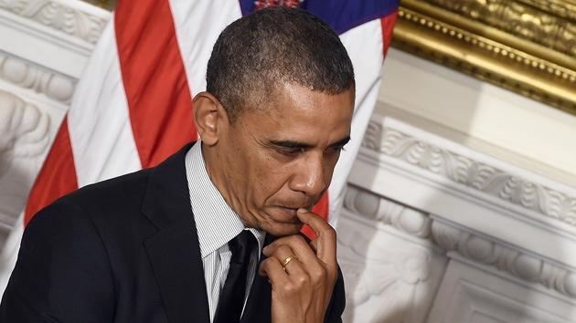 La Casa Blanca revela por error el nombre del jefe de la CIA en Afganistán