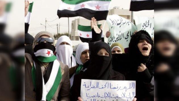 Rusia, lista para cooperar con la ONU en busca de una solución a la crisis siria